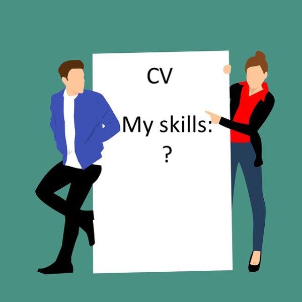 Cách viết CV hoàn hảo