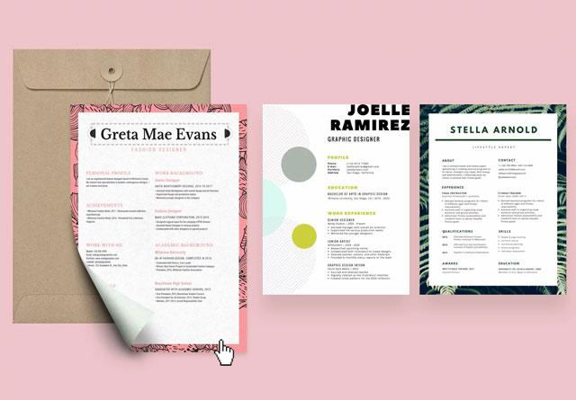 Dùng từ hành động trong CV giúp bạn ghi điểm dễ dàng trong mắt nhà tuyển dụng