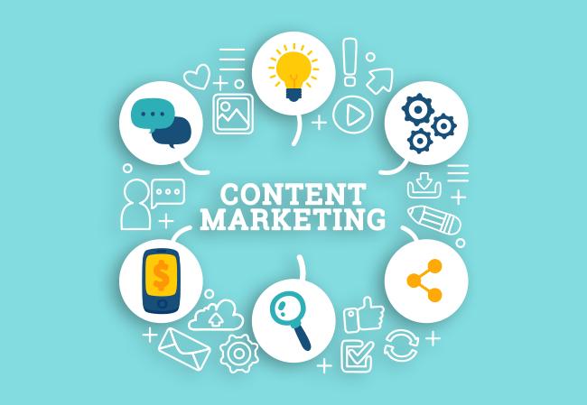 làm content marketing cần những gì