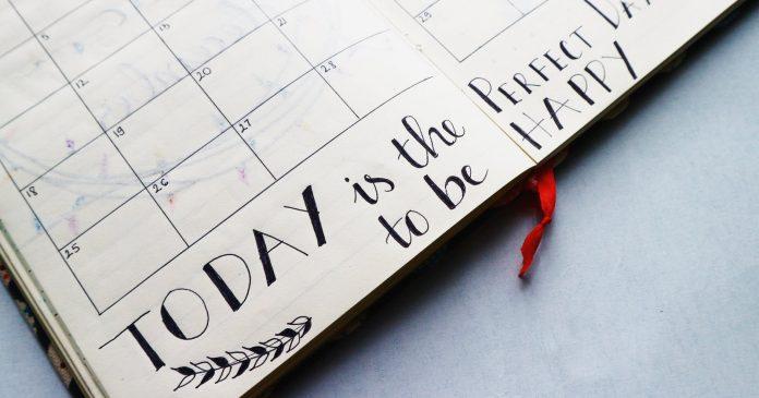 Cách lập kế hoạch 1 ngày làm việc - JobHopin