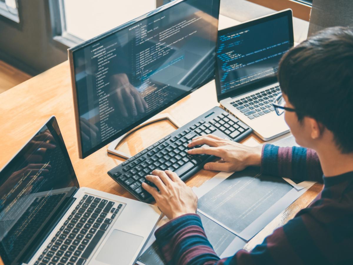 19 Phân loại lập trình viên (developer) bạn nên biết?