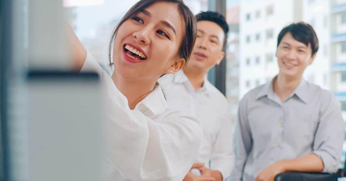 """Làm việc tại nhà team vẫn đạt chỉ tiêu: """"Bí kíp"""" cho nhà quản lý!"""
