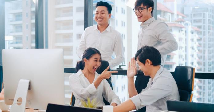 phương pháp làm việc nhóm hiệu quả cho marketer