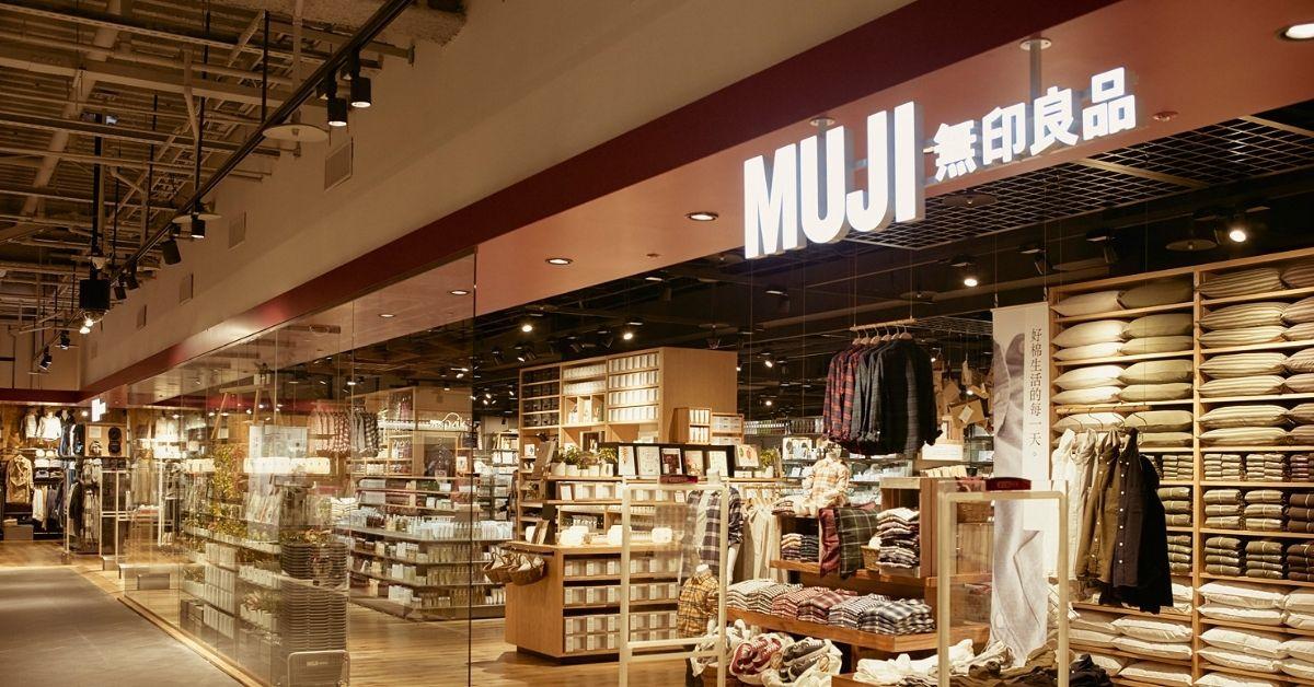 """Muji và chiến lược nhận diện thương hiệu """"ngược đời"""""""
