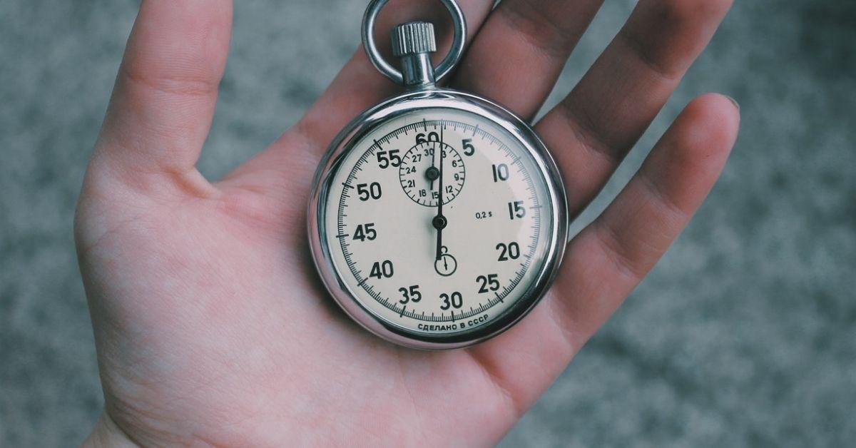 Quản lý thời gian: Bí quyết tận dụng tối đa khoảng thời gian quý báu trong ngày