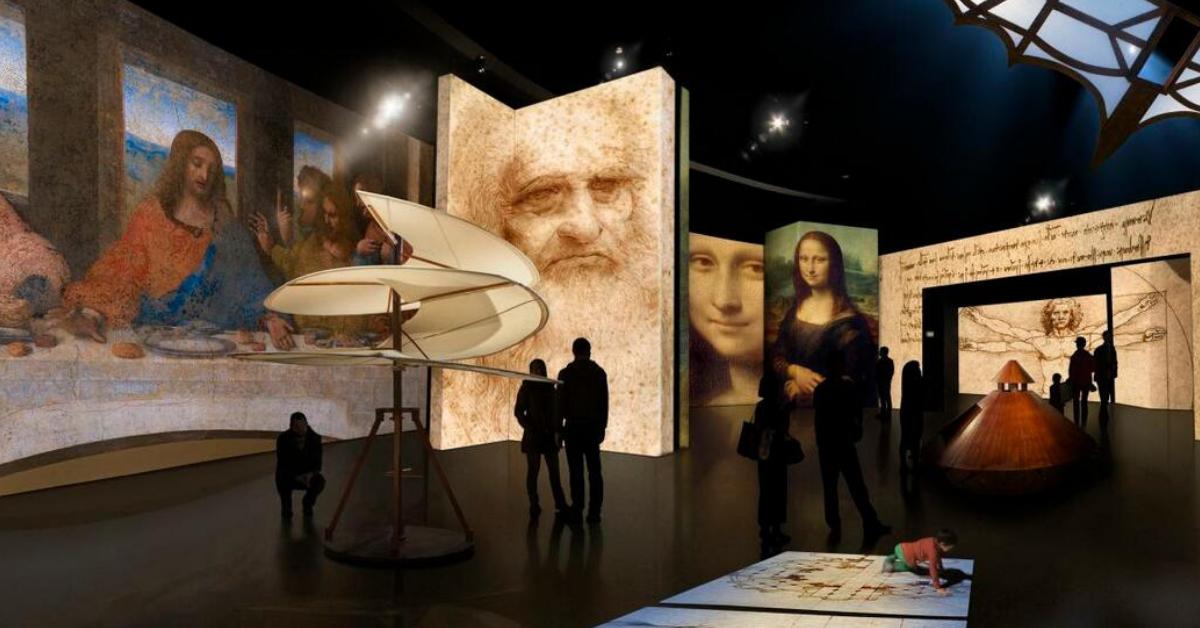 Chiếc CV đầu tiên trên thế giới của thiên tài Leonardo da Vinci có gì?