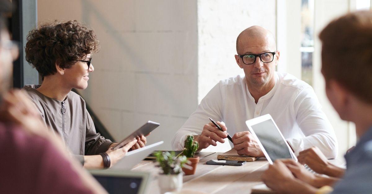 4 phong cách lãnh đạo sau, bạn thuộc nhóm nào?
