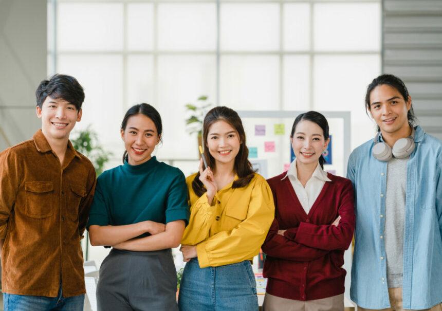 Định hướng và phát triển sự nghiệp dành cho tài năng trẻ thời đại 4.0