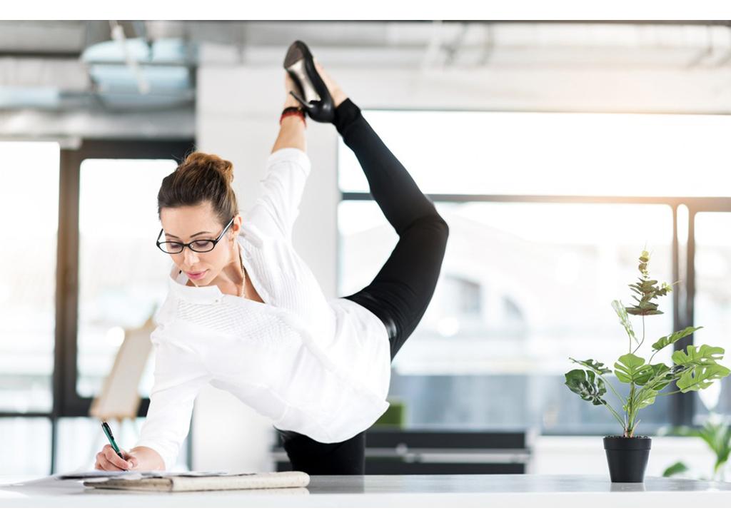 Work from home: Làm sao để sếp tin là bạn đang làm tốt?