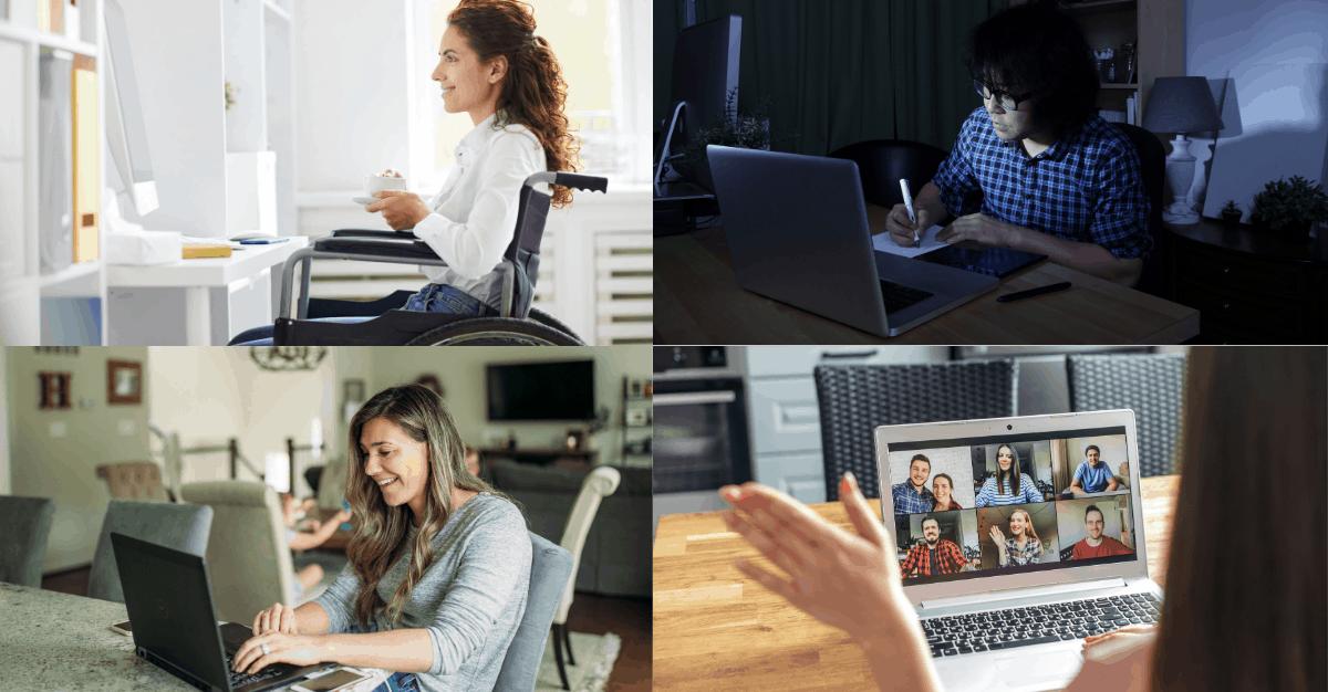work from home: làm sao để sếp tin bạn đang làm tốt?