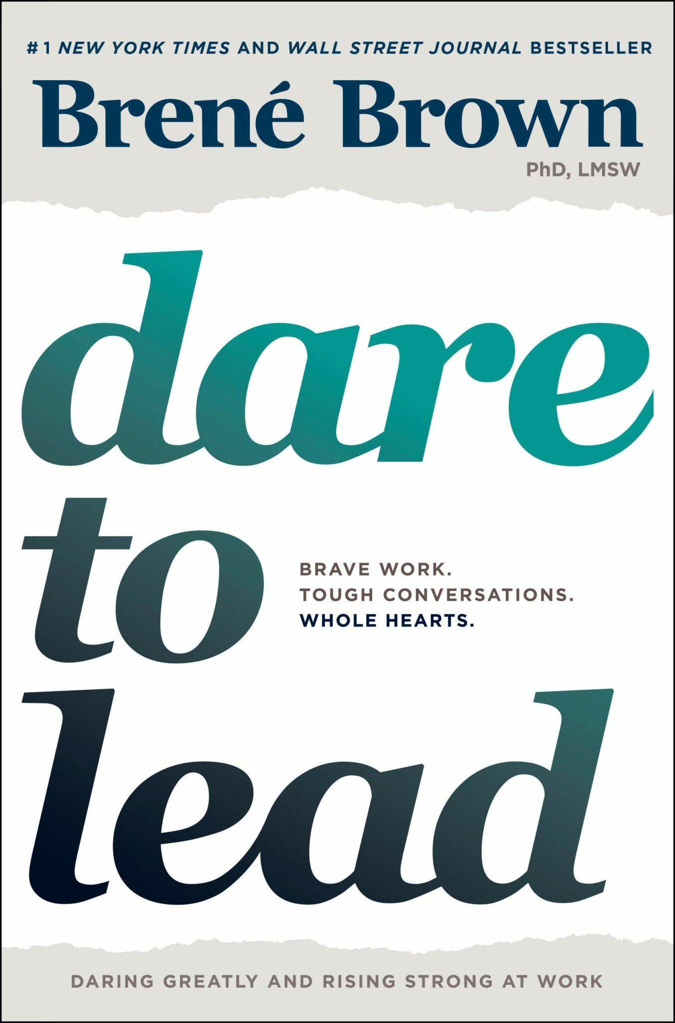 dám lãnh đạo sách lãnh đạo