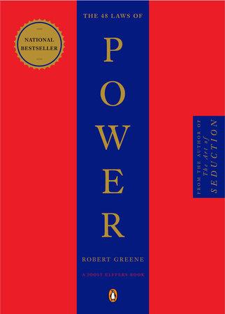 lãnh đậo 48 nguyên tắc quyền lực