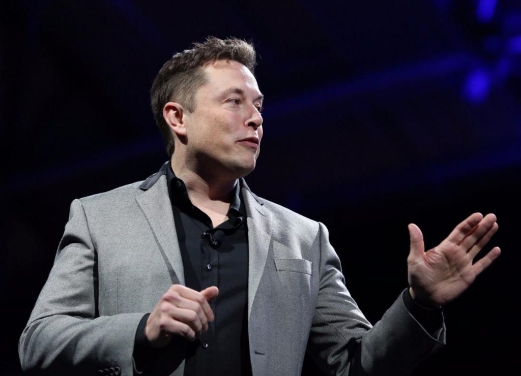 """""""Thuyết tuyển dụng"""" của Elon Musk có gì hay?"""