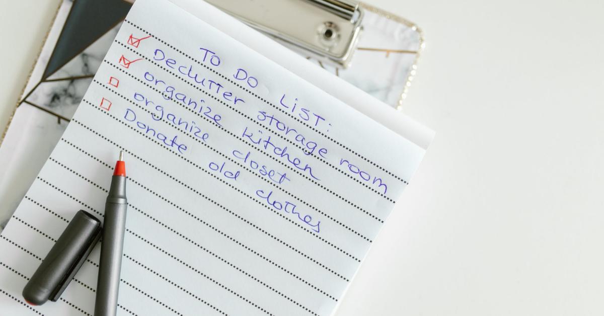 Tăng năng suất bằng danh sách ưu tiên