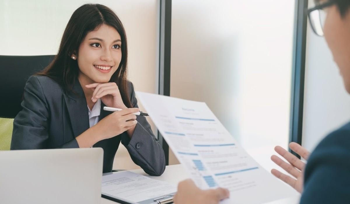 đàm phán lương với ứng viên